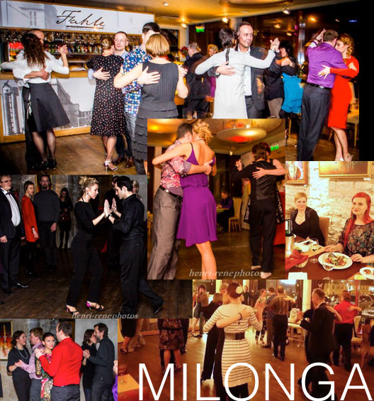 Milonga with Somer Surgitgit